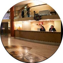 area interattiva hotel family