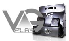 Video proiettore interattivo – tappeto interattivo – pavimento interattivo